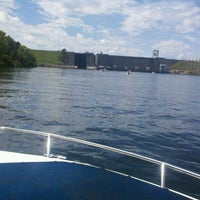 Photo taken at The Locks by Scott .. on 7/15/2012