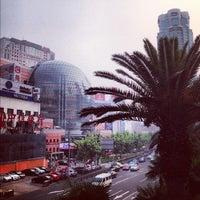 Photo taken at Metro City by Tatti O. on 7/19/2012