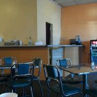 Photo taken at Kurry Xpress by Greg Q. on 1/28/2012