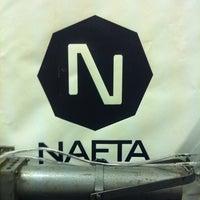 Photo taken at NAFTA by Helen T. on 5/27/2011