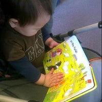 Photo taken at Campsie Library by Kanaya Y. on 8/27/2012