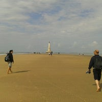 Photo taken at Phare De Cordouan by Super Marianne on 8/4/2012