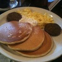 Photo taken at Pancake Pantry by Timothy A. on 6/3/2011