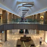 Photo taken at Galleria by Metin C. on 4/20/2012