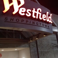Photo taken at Westfield Montgomery Mall by Andre E. on 2/13/2012