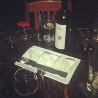 Photo taken at La Bocca Pizzeria & Wine Bar by Steve T. on 7/2/2012