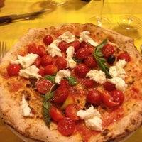 Foto scattata a Pizza Man da Karla F. il 9/7/2012