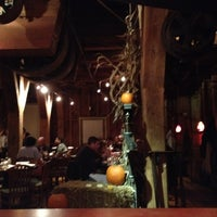 Photo taken at Magnolias at the Mill by Kathy on 11/19/2011