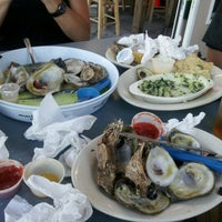 Photo taken at Big Daddy's Of Lake Norman Restaurant & Oyster Bar by Krystal I. on 7/8/2012