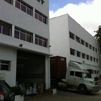 Photo taken at Videojet Brasil by Sergio B. on 1/26/2012