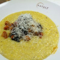 Photo taken at Le Verdure @ Eataly by Jorge O. on 4/28/2012
