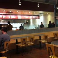 Photo taken at Chipotle Mexican Grill by Dean I. on 2/20/2011