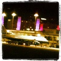 Photo taken at Terminal 7 by bryan j. on 11/28/2011