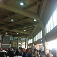Photo taken at Terminal C by Anna on 9/4/2011