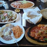 Photo taken at Tacos Don Chente by Cynthia F. on 11/8/2011
