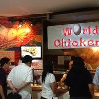 Photo taken at Food Choices by Jonjon on 11/3/2011