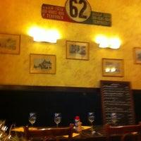 Photo prise au La Brasserie de la Gare par Ann V. le12/27/2011