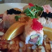 Photo taken at Sakura Japanese Restaurant by Richard C. on 9/3/2011