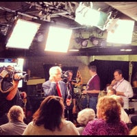 Photo taken at CNN Grill @ RNC (Tampa Bay Times Forum) by Bradley C. on 8/30/2012