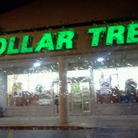 Photo taken at Dollar Tree by Michelle A. on 12/6/2011