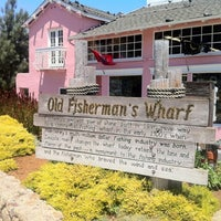 Photo taken at Old Fisherman's Wharf by John H. on 7/31/2012