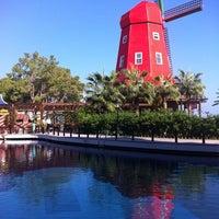 Foto tomada en Orange County Resort Hotels por Andreas R. el 10/15/2011