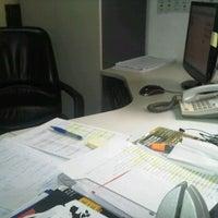 7/11/2012にAndrea G.がAv. Francisco Beiró y Av. Lope de Vegaで撮った写真