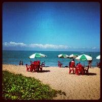 รูปภาพถ่ายที่ Praia de Guaxuma โดย Claudio C. เมื่อ 5/13/2012