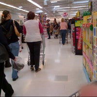 Photo taken at Ralphs by Francis L. on 12/23/2011