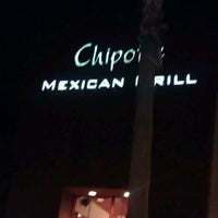 Photo taken at Chipotle Mexican Grill by Shaunna W. on 11/12/2011