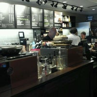 Photo taken at Starbucks by Terrance C. on 10/15/2011