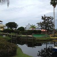Photo taken at 76 Golf World by Adam P. on 8/18/2012