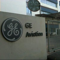 Photo taken at GE Aviation by MOHD HARIZAL I. on 12/6/2011