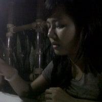 Photo taken at Kebun bambu by Yoyokzz P. on 9/12/2011