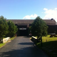 Photo taken at Fort William Henry by Jamie on 8/22/2011
