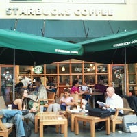 Photo taken at Starbucks by Martin P. on 7/9/2011