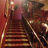 Photo taken at Club 33 by Thomby S. on 8/23/2012