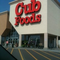 Photo taken at Cub Foods by Phillip S. on 7/9/2011