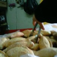 Photo taken at Panaderia el Fenix by Marta G. on 3/10/2012