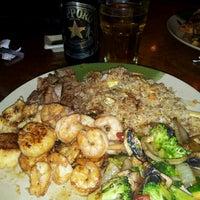 Photo taken at Kampai Sushi & Steak by Kim C. on 6/14/2012