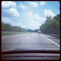 Photo taken at Interstate 40 by Matt W. on 7/28/2012