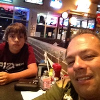 Photo taken at The Creek Pub and Grill by Vatren J. on 7/2/2012