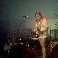 Photo taken at Klub Krucial by Elbows on 3/19/2011