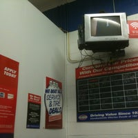 Photo taken at Pep Boys Auto Parts & Service by David C. on 6/30/2012