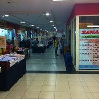 Photo taken at Pakuwon Trade Center (PTC) by Surya G. on 12/28/2011