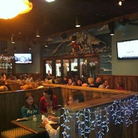 Photo taken at Mellow Mushroom by Martha R. on 12/31/2011