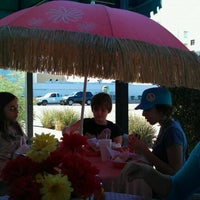 Photo taken at Ladybug House of Sandwiches by Lewis S. on 10/28/2011