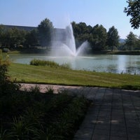 Photo taken at SAIC by Amber S. on 8/16/2011