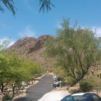Photo taken at Gold Canyon Golf Resort And Spa by Heather H. on 6/16/2012