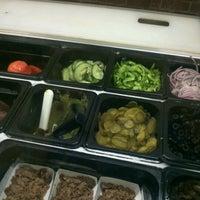 Photo taken at Subway Sandwiches by WithLoveDaneliz ♡. on 8/2/2012